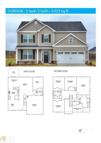 218 Orleans Trl #72, Statesboro, GA 30461 (MLS #8564864) :: RE/MAX Eagle Creek Realty