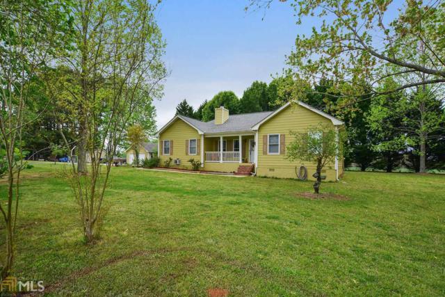 2294 NW Mountain Creek Church Rd, Monroe, GA 30656 (MLS #8564933) :: Crown Realty Group