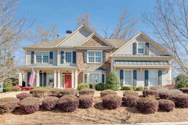 7615 Sleepy Lagoon, Flowery Branch, GA 30542 (MLS #8564959) :: Buffington Real Estate Group