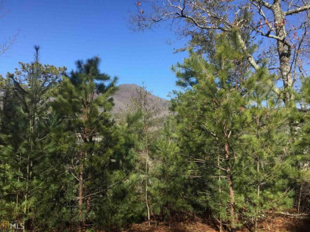 0 Timber Ridge Trl E 6, Hiawassee, GA 30546 (MLS #8564971) :: The Heyl Group at Keller Williams