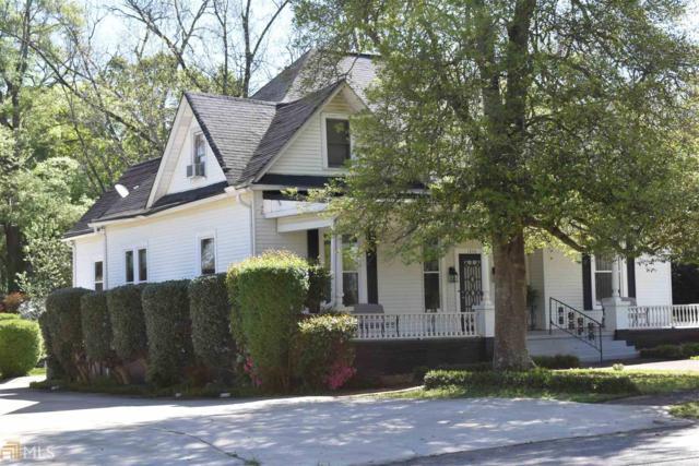 1230 Main St, Roanoke, AL 36278 (MLS #8565001) :: Rettro Group