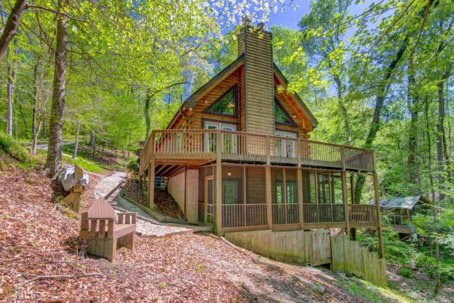 513 Point Rd, Westminster, SC 29693 (MLS #8565123) :: Royal T Realty, Inc.