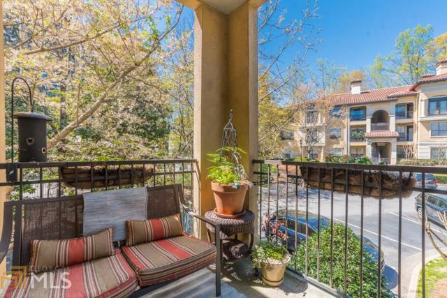 3777 Peachtree Rd #921, Brookhaven, GA 30319 (MLS #8565187) :: DHG Network Athens