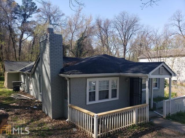 1950 Pinedale Dr, Atlanta, GA 30314 (MLS #8565203) :: Buffington Real Estate Group