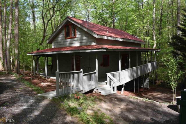 6070 Quail Mountain Trl, Gainesville, GA 30506 (MLS #8565241) :: Ashton Taylor Realty
