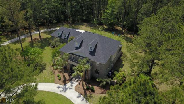 1232 Plantation Cir, Statesboro, GA 30458 (MLS #8565259) :: RE/MAX Eagle Creek Realty