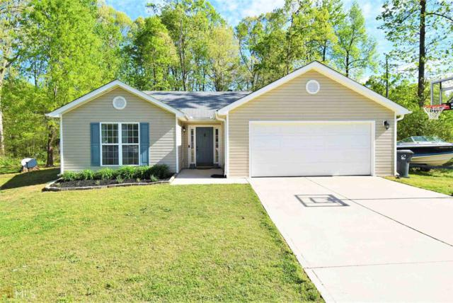 5204 Misty Meadow Dr, Lula, GA 30554 (MLS #8565348) :: Buffington Real Estate Group