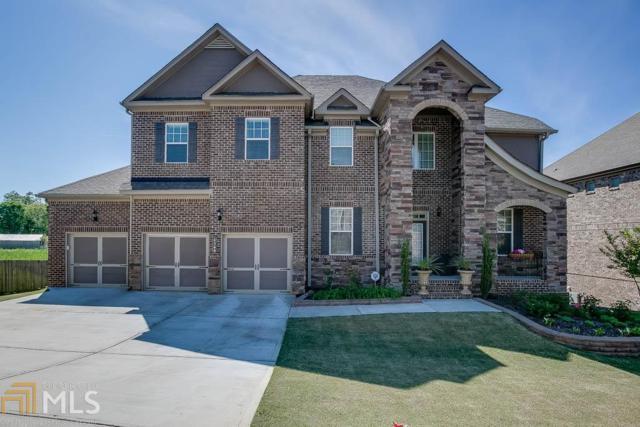 4568 Lake Falls Dr, Buford, GA 30519 (MLS #8565390) :: Bonds Realty Group Keller Williams Realty - Atlanta Partners
