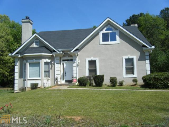 2690 Old Covington Road, Conyers, GA 30013 (MLS #8565411) :: Rettro Group