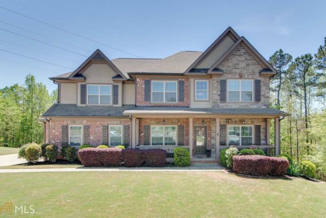 438 Apple Tree Way, Buford, GA 30518 (MLS #8565460) :: Bonds Realty Group Keller Williams Realty - Atlanta Partners