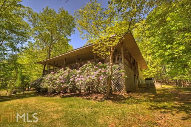 428 Choctaw Dr, Ellijay, GA 30540 (MLS #8565465) :: Ashton Taylor Realty