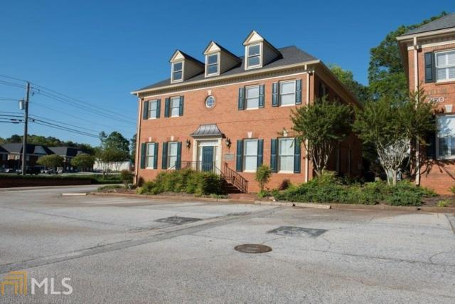 250 Constitution Blvd, Lawrenceville, GA 30046 (MLS #8565489) :: Ashton Taylor Realty