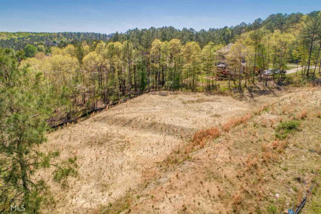 250 Terrace View Dr 19B, Acworth, GA 30101 (MLS #8565531) :: Buffington Real Estate Group