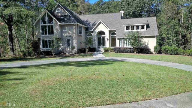 123 Northwoods, Milledgeville, GA 31061 (MLS #8565533) :: Rettro Group