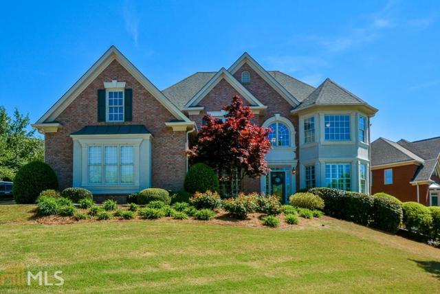 1305 Kildare Ct, Snellville, GA 30078 (MLS #8565559) :: Ashton Taylor Realty