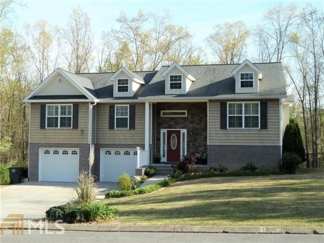 3134 Highland Cir, Rocky Face, GA 30740 (MLS #8565564) :: Buffington Real Estate Group