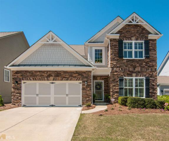 7628 Triton, Flowery Branch, GA 30542 (MLS #8565630) :: Buffington Real Estate Group