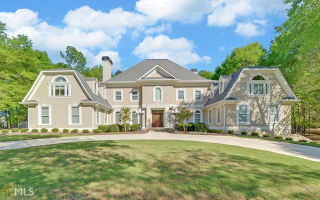 1920 Golf Club Way, Braselton, GA 30517 (MLS #8565720) :: Buffington Real Estate Group