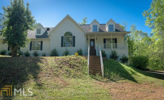 3895 Glenloch Rd, Franklin, GA 30217 (MLS #8565730) :: The Heyl Group at Keller Williams