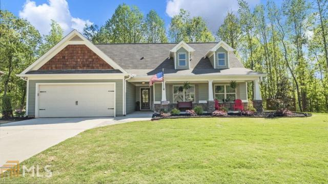 135 Fair Oaks Court, Commerce, GA 30529 (MLS #8565745) :: Buffington Real Estate Group