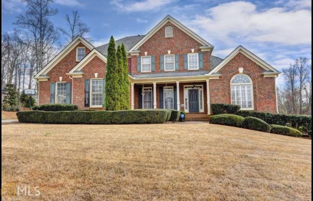878 Carriage Post, Lawrenceville, GA 30046 (MLS #8565751) :: Buffington Real Estate Group