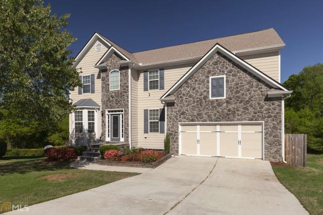 1713 Ammon Falls Ct, Braselton, GA 30517 (MLS #8565811) :: Buffington Real Estate Group