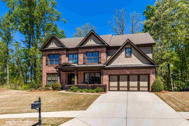 1353 Ashbury Park Way, Hoschton, GA 30548 (MLS #8565941) :: Buffington Real Estate Group