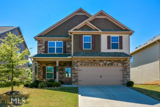 1141 Sonoma Drive, Lawrenceville, GA 30045 (MLS #8565959) :: Buffington Real Estate Group