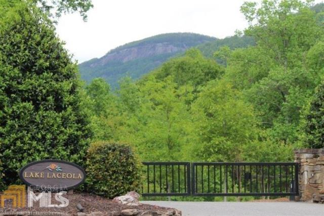0 Timber Rock, Cleveland, GA 30528 (MLS #8565981) :: Rettro Group