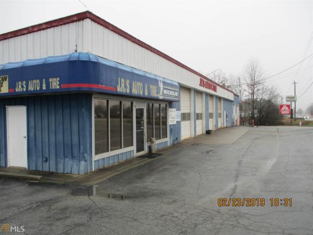 2125 Sigman Rd, Conyers, GA 30012 (MLS #8565991) :: Ashton Taylor Realty