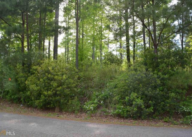 1201 Glen Eagle Dr, Greensboro, GA 30642 (MLS #8565995) :: Ashton Taylor Realty