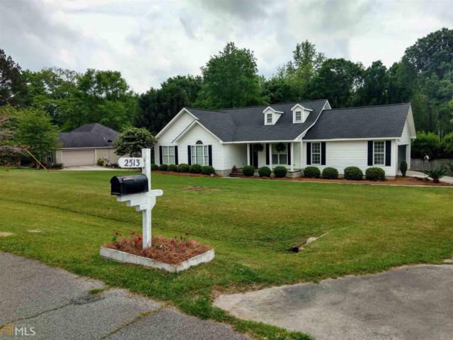 2513 Westover Dr, Statesboro, GA 30458 (MLS #8566001) :: RE/MAX Eagle Creek Realty