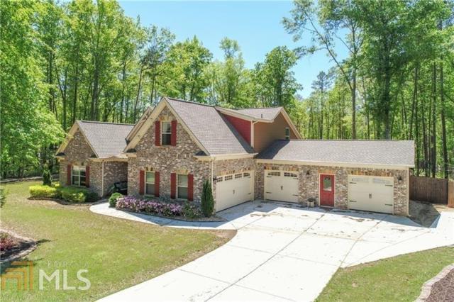 511 Virginia Avenue, Jefferson, GA 30549 (MLS #8566019) :: Buffington Real Estate Group