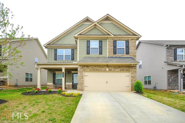 1161 Sonoma Drive, Lawrenceville, GA 30045 (MLS #8566029) :: Buffington Real Estate Group