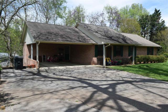308 E Belmont Drive, Calhoun, GA 30701 (MLS #8566067) :: Ashton Taylor Realty