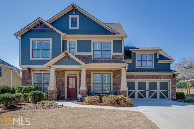 7355 Bird Song Place, Flowery Branch, GA 30542 (MLS #8566077) :: Buffington Real Estate Group
