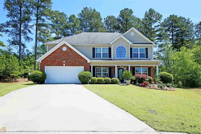 4275 Mulberry Ridge, Hoschton, GA 30548 (MLS #8566115) :: Buffington Real Estate Group
