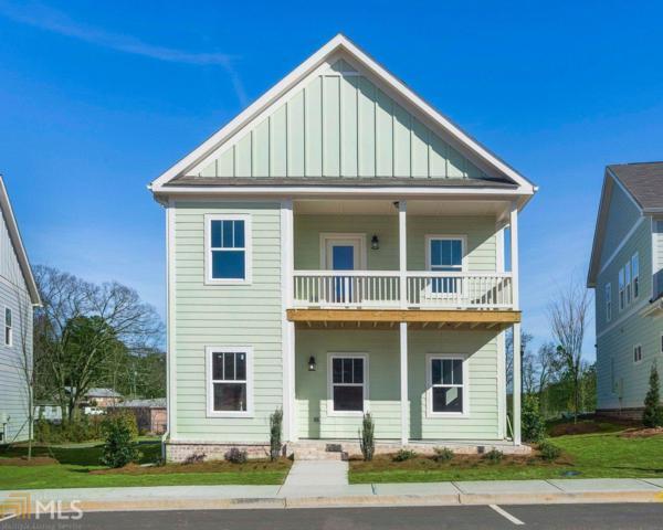 801 Lady Bird Lndg, Marietta, GA 30060 (MLS #8566149) :: Buffington Real Estate Group