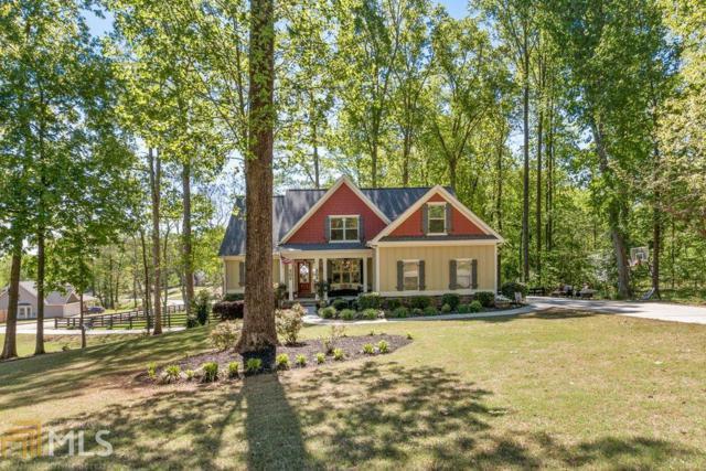 1569 Nightingale Street, Jefferson, GA 30549 (MLS #8566167) :: Buffington Real Estate Group