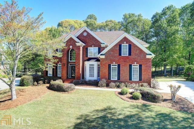 3340 Millwater Crossing, Dacula, GA 30019 (MLS #8566222) :: Buffington Real Estate Group