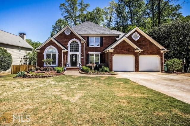 5194 NW Camden Lake Parkway Nw, Acworth, GA 30101 (MLS #8566244) :: Buffington Real Estate Group