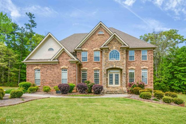 2501 Ashland Trce, Conyers, GA 30094 (MLS #8566259) :: Buffington Real Estate Group