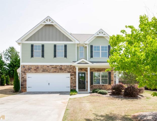 131 Porter Place, Jefferson, GA 30549 (MLS #8566267) :: Buffington Real Estate Group