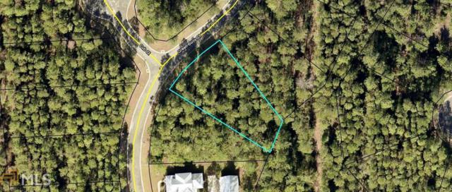 0 Green Buoy Ct  Lot 487 #487, St. Marys, GA 31558 (MLS #8566312) :: Ashton Taylor Realty