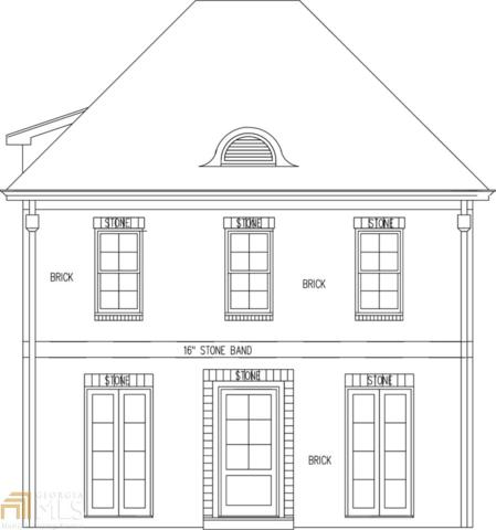 6810 Colfax Ave, Cumming, GA 30040 (MLS #8566343) :: Buffington Real Estate Group