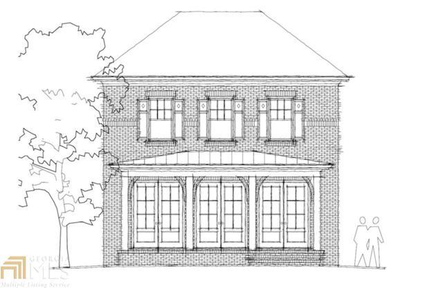 6545 Five Oaks Rd, Cumming, GA 30040 (MLS #8566344) :: Buffington Real Estate Group
