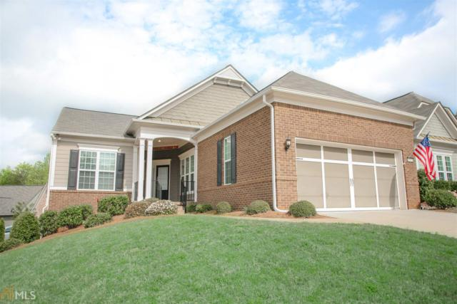 6562 Grove Park Drive, Hoschton, GA 30548 (MLS #8566354) :: Buffington Real Estate Group