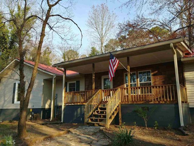 217 Hilltop Lane, Clarkesville, GA 30535 (MLS #8566355) :: Buffington Real Estate Group