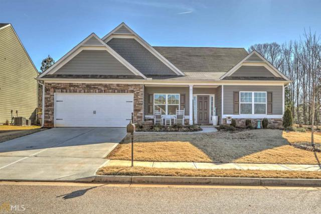 357 Freedom Pkwy, Hoschton, GA 30548 (MLS #8566391) :: Buffington Real Estate Group