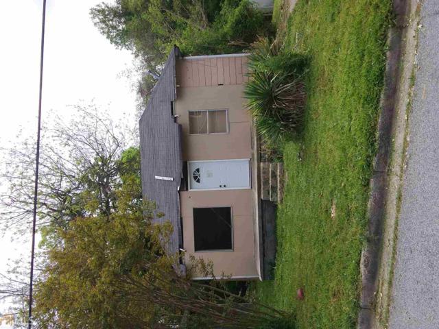 354 Betsy Avenue Sw, Atlanta, GA 30310 (MLS #8566410) :: Buffington Real Estate Group